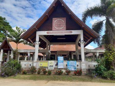 กลุ่มนวดแผนไทยตำบลบ้านแหวน
